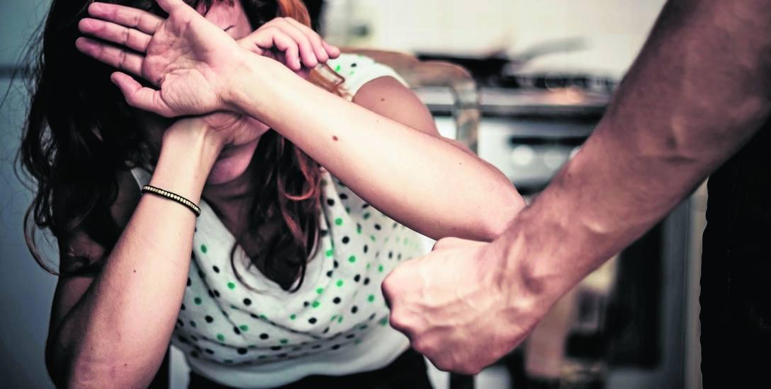 Kobiety często wybaczają pierwsze akty przemocy ze strony partnera