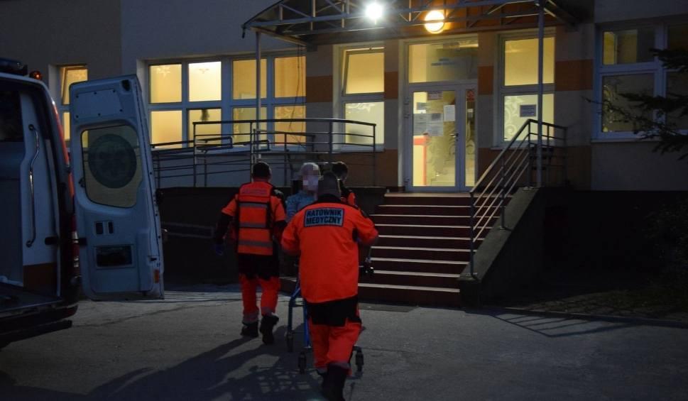 Film do artykułu: Osoby zakażone koronawirusem w Lubuskiem. Skąd pochodzą wszyscy odnotowani pacjenci i kiedy trafili do szpitala?
