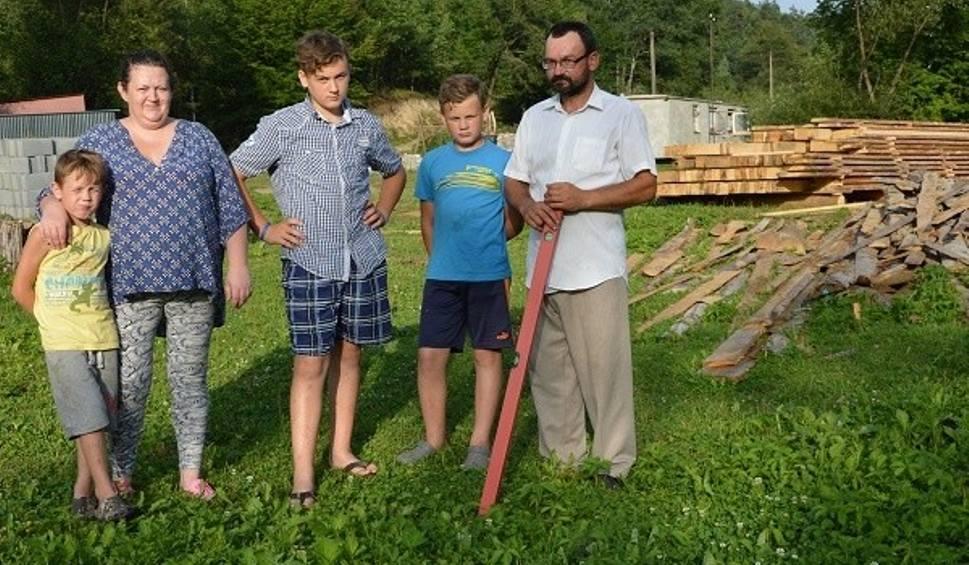 Film do artykułu: Dobrzy ludzie są fundamentem dla  domu, który zaczynamy budować
