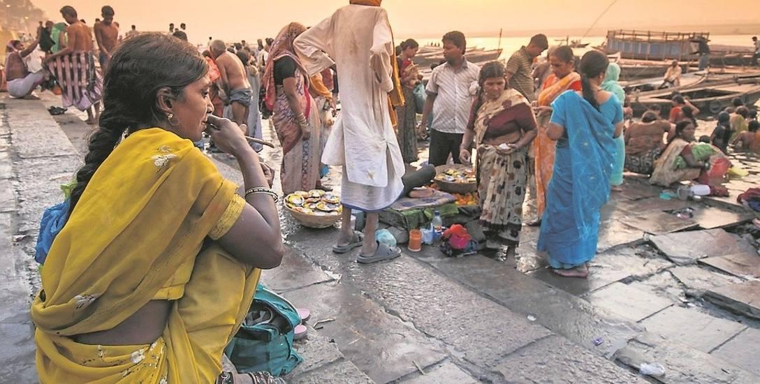 Indie szalenie się zmieniły. Zadeptali ich turyści, dopadła globalizacja
