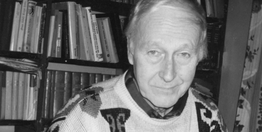 15 lat temu odszedł Przemysław Bystrzycki - pisarz i żołnierz