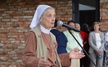 """""""Orzeczenie Trybunału nie jest troską, jest chwytem politycznym""""- siostra Małgorzata Chmielewska komentuje decyzję Trybunału Konstytucyjne"""
