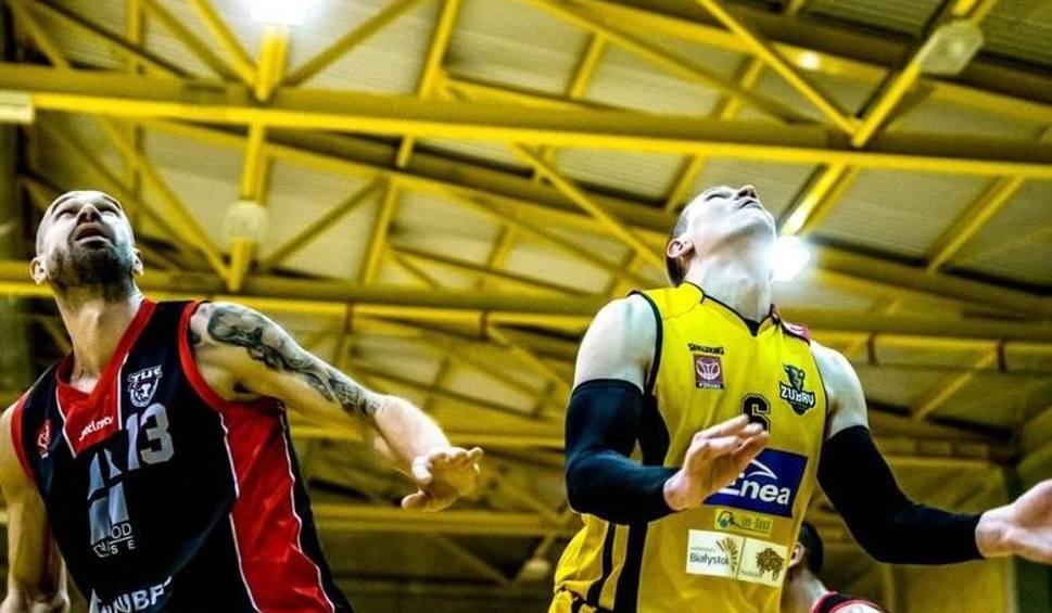 Film do artykułu: Koszykówka. W derbach województwa zdecydowanie lepszy Tur Basket