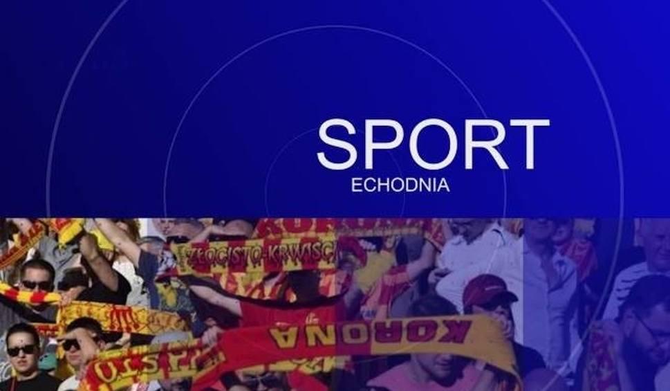 Film do artykułu: Znane zagraniczne kluby obserwują piłkarza Korony. WIADOMOŚCI SPORTOWE