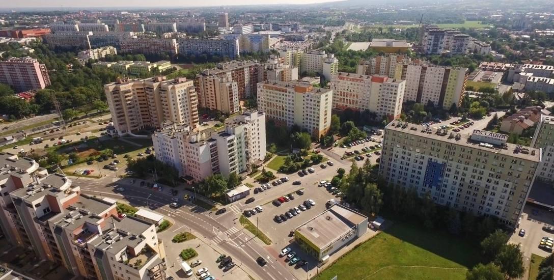 Krosno jest najbogatszym miastem Podkarpacia. Tuż za nim Rzeszów
