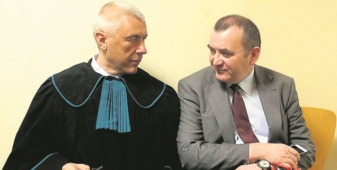 Poseł Gawłowski nie musi  już wracać do aresztu. Kaucja to pół miliona złotych