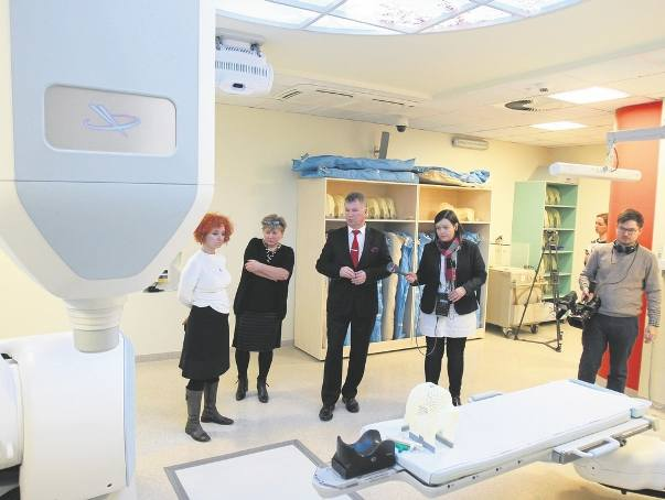 Instytut Onkologii w Gliwicach