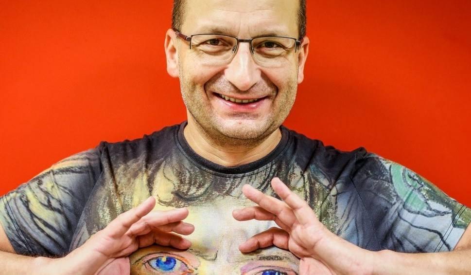 Film do artykułu: Polska Noc Kabaretowa 2018 w Ergo Arenie. Robert Górski: Prawdziwy sukces byłby, gdybym znalazł się w zarządzie Orlenu [wideo, zdjęcia]