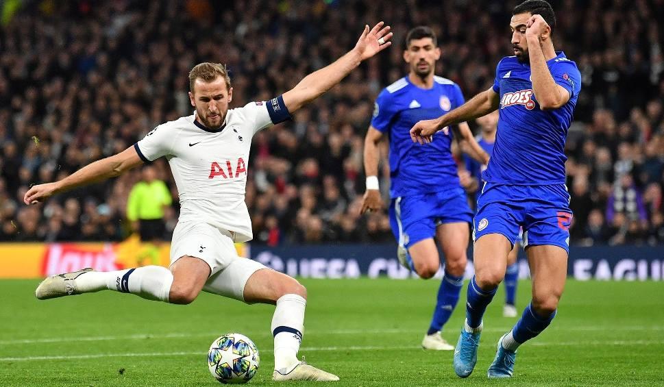 Film do artykułu: Harry Kane może nie zagrać na Euro 2020. Pesymistyczne prognozy znanego brytyjskiego lekarza ortopedy