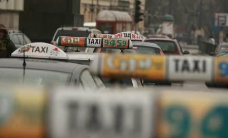 Straż Miejska kontroluje taksówkarzy. Jakie efekty?