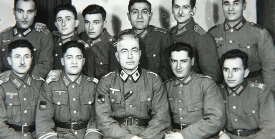Legion Ormiański w Puławach