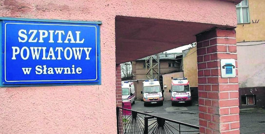 Szpital po kontroli NIK-u: Doraźna pomoc samorządu jest niewystarczająca