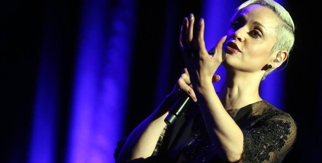 Mariza będzie największą gwiazdą jesiennego Forte Artus Festivalu. Połowa biletów na jej październikowy koncert w Centrum Kulturalno-Kongresowym Jordanki