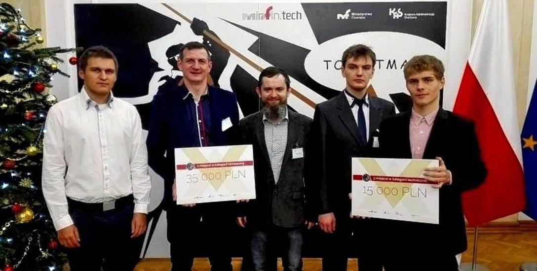 Krakowscy studenci dadzą fiskusowi broń do walki z wyłudzeniami VAT-u