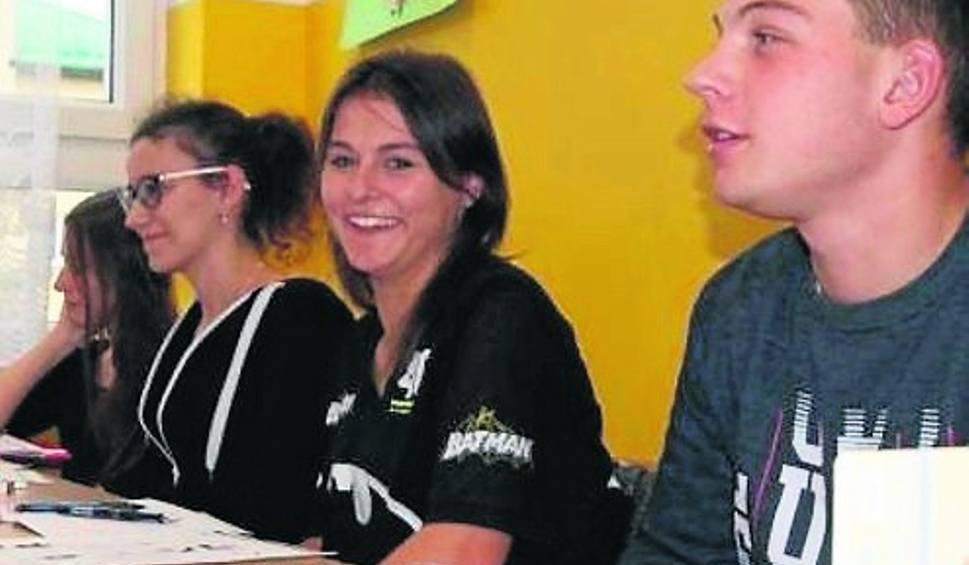"""Film do artykułu: Uczniowie z tarnobrzeskiego """"Rolnika"""" pojadą na staż zagraniczny"""