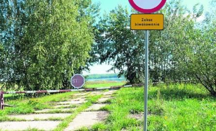 Nad Jeziorem Tarnobrzeskim będzie nowa baza ratowników