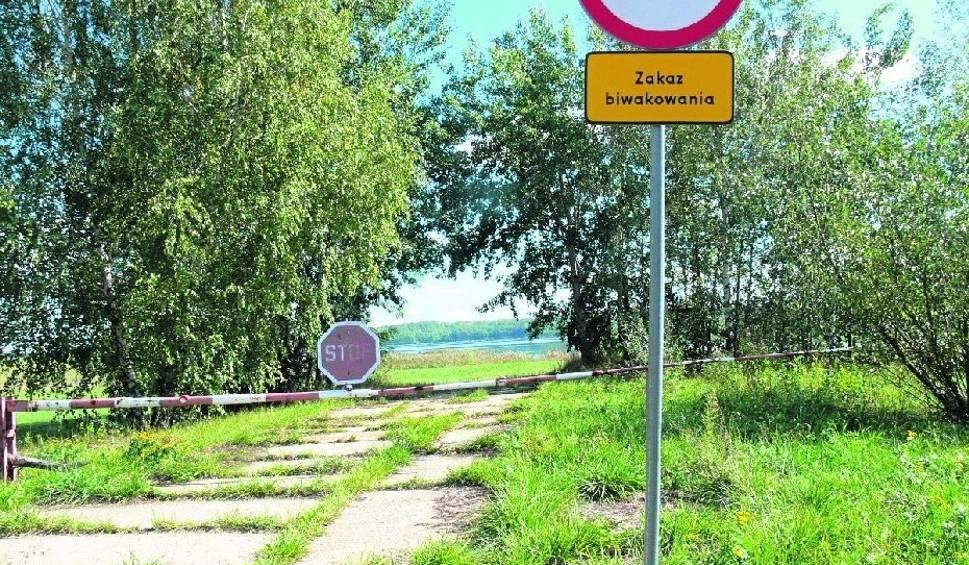 Film do artykułu: Nad Jeziorem Tarnobrzeskim będzie nowa baza ratowników