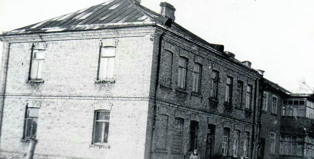 ul. Czysta 30