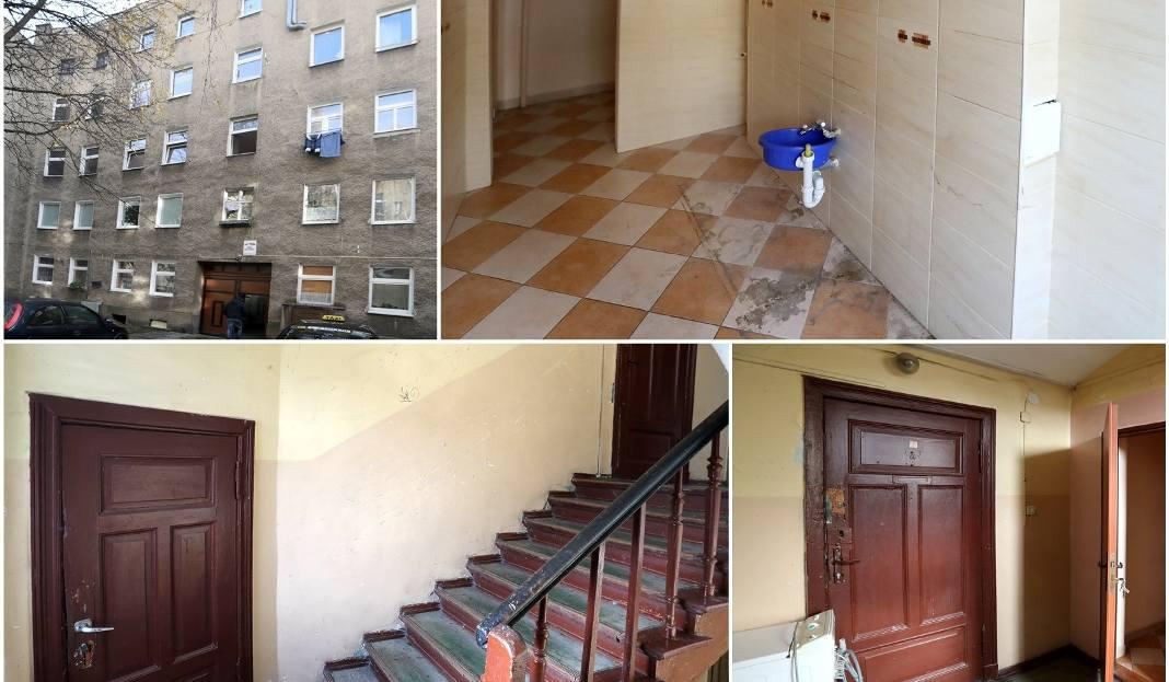 Mieszkanie Za Remont W Szczecinie Jakie Są Warunki Zobacz