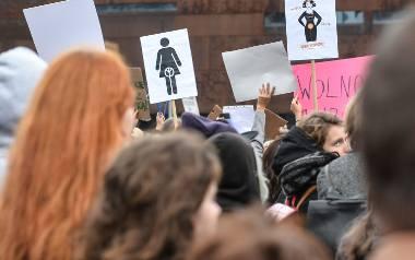 """Będzie protest kobiet  przed siedzibą """"Solidarności"""""""