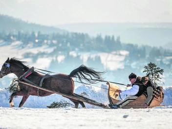 """""""Tatry Super Ski"""" czeka na śnieg! Otwarcie sezonu zimowego odbędzie się 14 grudnia w stacji Słotwiny Arena"""