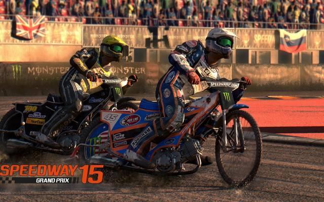FIM Speedway Grand Prix 15: Jest data premiery