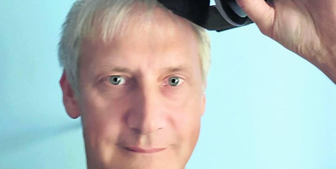 Dr hab. Sławomir Nikiel, prof. UZ: Nowe technologie to podstawa