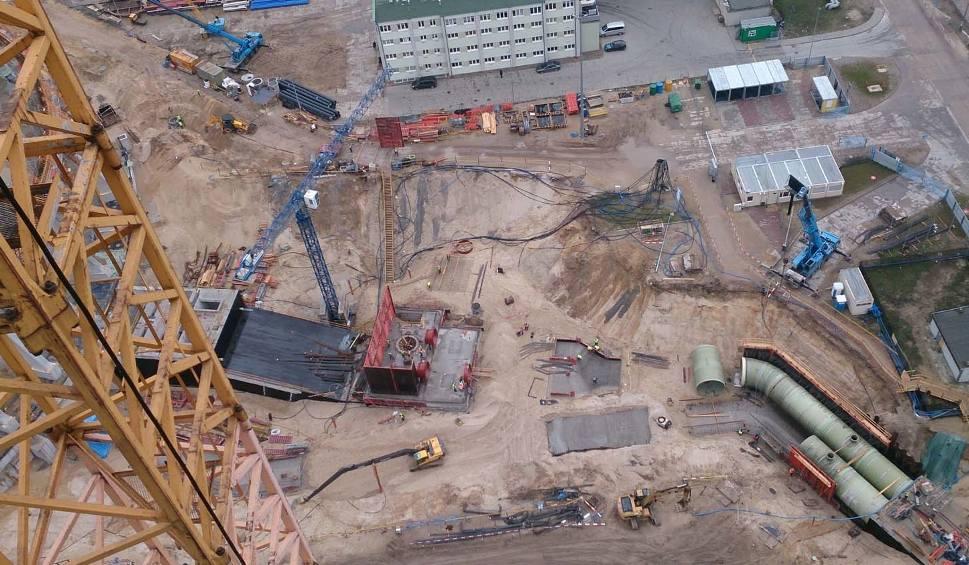 Film do artykułu: Świerże Górne. Kolejny etap budowy nowego bloku elektrowni spółki Enea Wytwarzanie