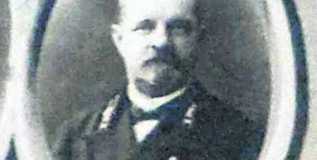 Stanisław Wiśniewski jako członek Zarządu Miejskiego w latach 1912-1916