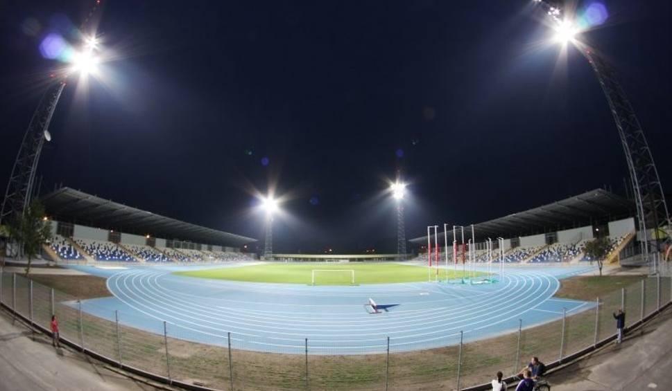 Film do artykułu: Ekstraklasa nie dla Mielca. Sandecaja Nowy Sącz wybrała stadion w Niecieczy