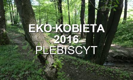 """W katowickim MCK, gala finałowa plebiscytu  """"Eko-Kobieta województwa śląskiego"""""""