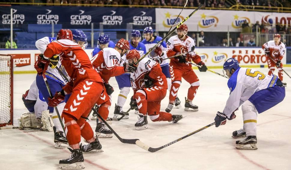 Film do artykułu: Euro Ice Hockey Challenge 2018. Hokeiści z Austrii, Norwegii i Danii zagrają w listopadzie z Polakami w hali Olivia