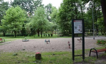 Kosze na psie odchody pojawią się m.in. w zawierciańskim parku.