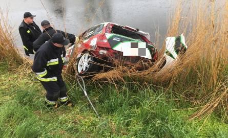 Śmiertelny wypadek podczas V Rajdu Żuławskiego (12 maja 2019 roku)