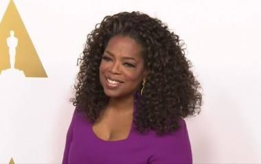Oprah Winfrey będzie gotować dla supermarketów