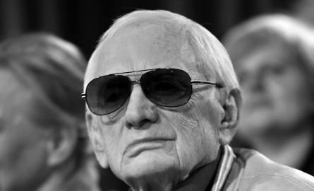 Nie żyje Witold Pyrkosz.
