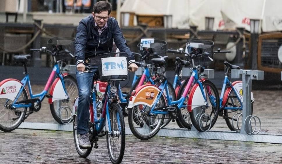Film do artykułu: Wiemy, kto w tym roku zorganizuje Toruński Rower Miejski!