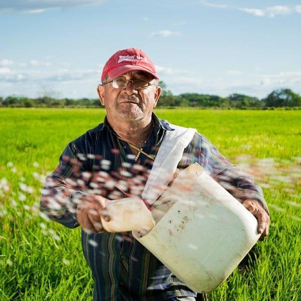 Izba rolnicza wnioskuje do ministra o obniżenie wieku emerytalnego gospodarzy