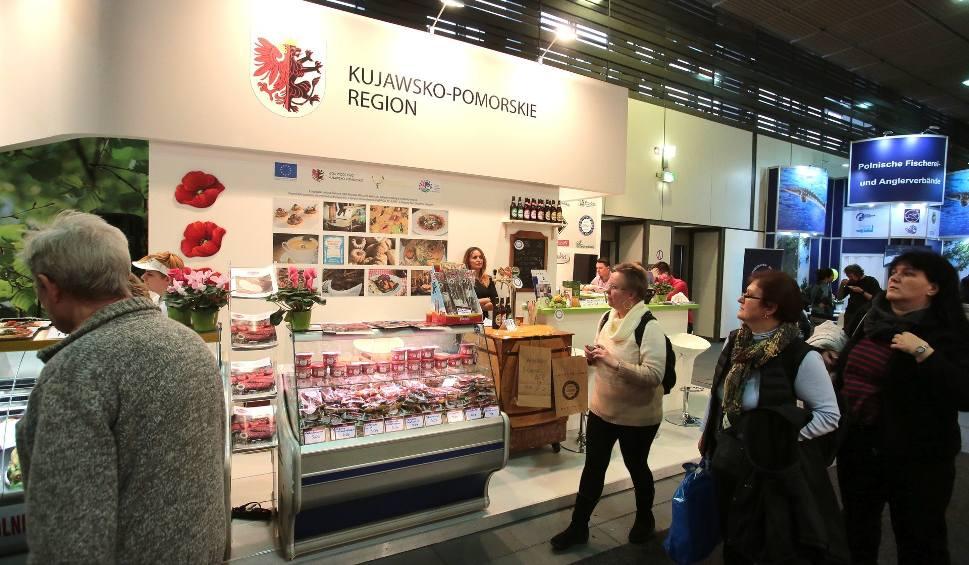 Film do artykułu: Bydgoszcz to ciekawa prowincja - dowiedzieli się turyści na prestiżowych targach