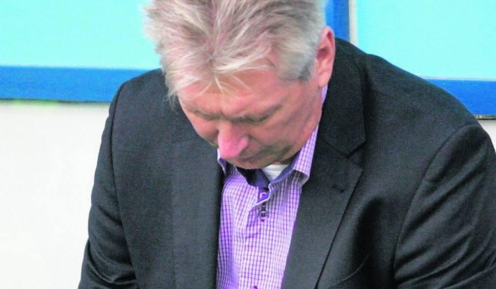 Film do artykułu: Nowy trener Podbeskidzia będzie znany w piątek