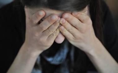 Zgwałcona nastolatka poroniła i została skazana na 30 lat więzienia