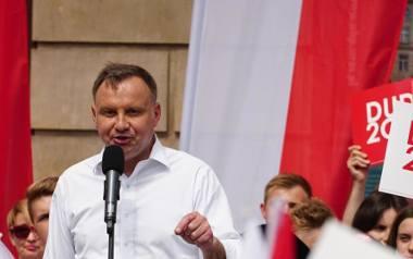 Nie wszyscy rolnicy pałają sympatią do obecnej władzy, nie wszyscy popierają Andrzeja Dudę