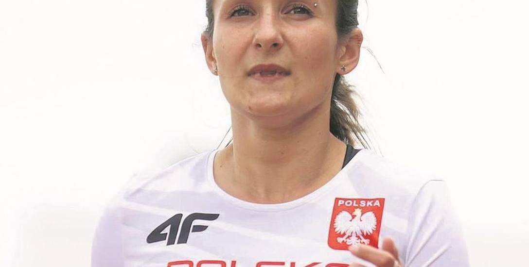 Anna Trener-Wierciak: Mimo choroby, nie zaprzestałam treningów