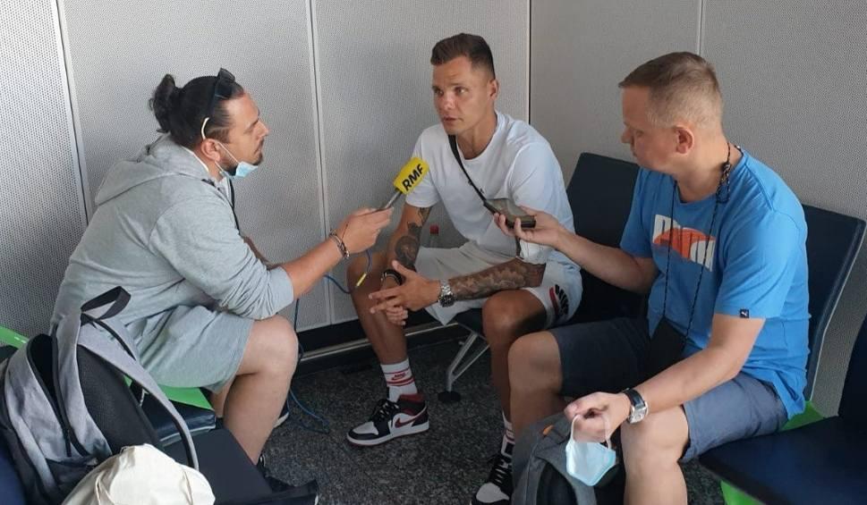 Film do artykułu: Rafał Gikiewicz przed meczem Hiszpania - Polska: Musimy być zespołem od pierwszej do ostatniej minuty [WIDEO]
