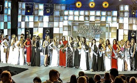 Wybory Miss w Kozienicach. Zobacz zdjęcia pięknych dziewcząt!