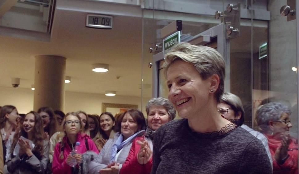 Film do artykułu: OiFP. Anna Pawlik - milionowy widz Opery i Filharmonii Podlaskiej. Obejrzała Doktora Żywago (zdjęcia, wideo)