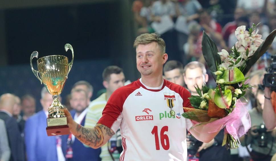 Film do artykułu: Sportowiec dekady - Krzysztof Ignaczak: Najbardziej smakował mi ten pierwszy sukces, kiedy pokonaliśmy Skrę Bełchatów [WIDEO]