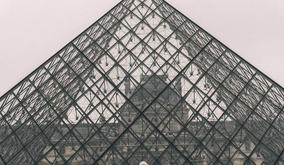 """Film do artykułu: Grand Travaux - ikony architektury. Wielkie dzieła prezydenckie. """"Dobrze zaprojektowane"""" Anny Dudzińskiej"""