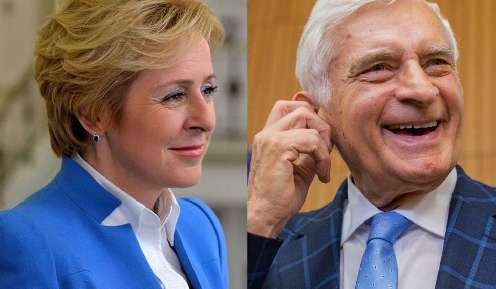 Film do artykułu: Rekordziści wyborów do Parlamentu Europejskiego: Beata Szydło, Jerzy Buzek i Jadwiga Wiśniewska to mistrzowie