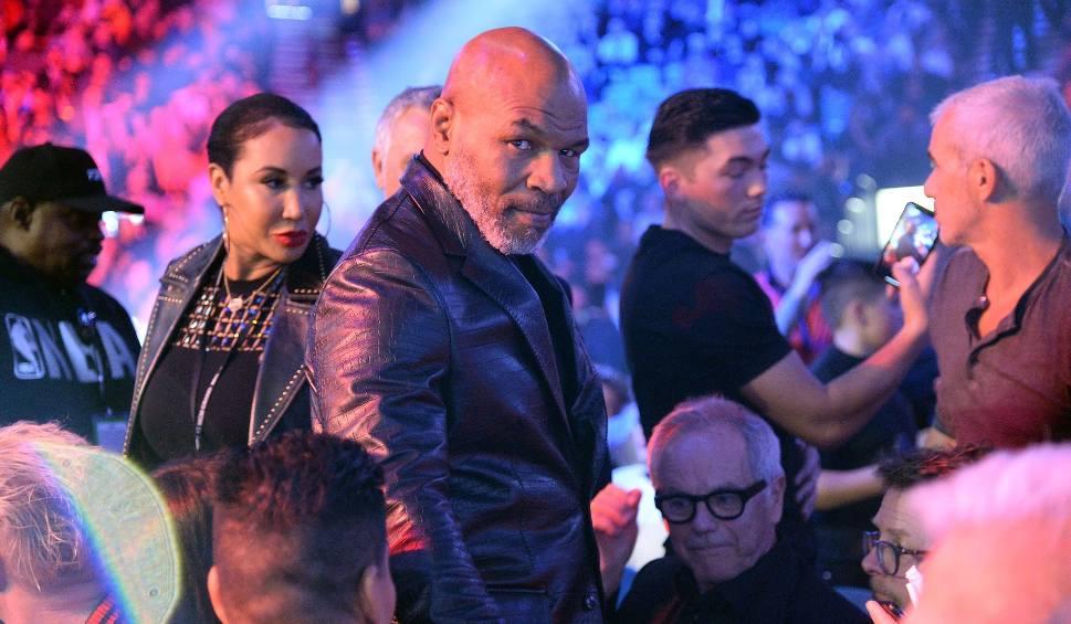 Film do artykułu: Mike Tyson pięściarzem wszech czasów? Zdaniem kibiców, pokonałby nie tylko obecnych mistrzów, ale i Muhammada Alego